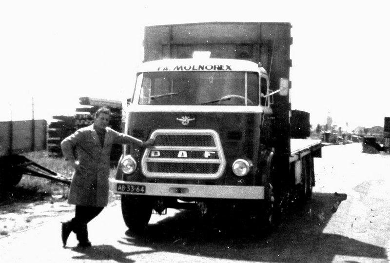 1952 – Ontstaan Gebroeders Mol.